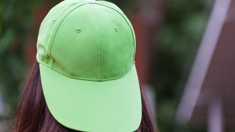 کلاه سبز در چین