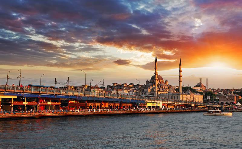 حقایق استانبول   تور استانبول