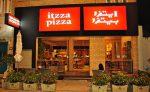 شامی خوشمزه در رستوران ایتزا پیزا در دبی