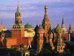 ۲۴ ساعت در مسکو