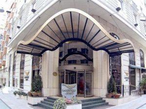 هتل لارس پارک استانبول