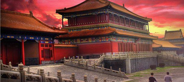 زندگی در چین