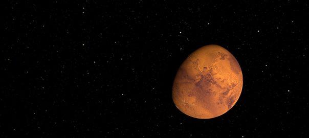 مریخ | ساخت شهر در مریخ