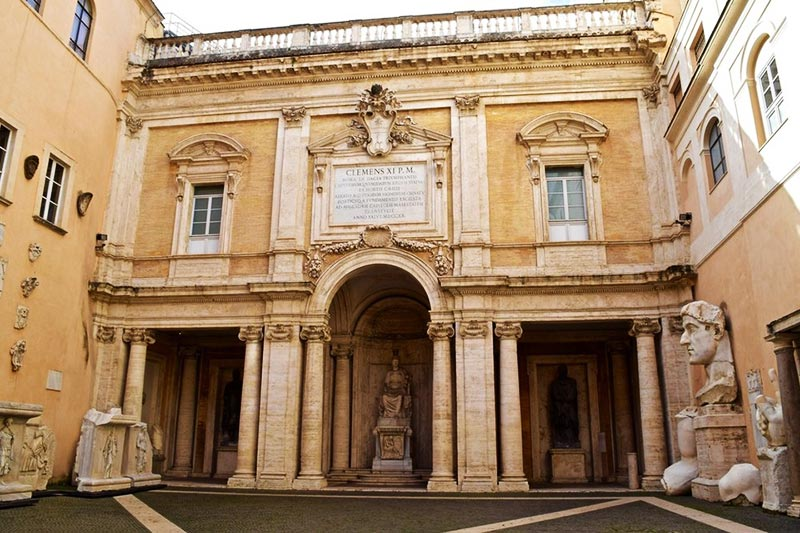 موزه رم