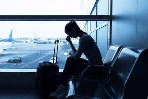 اشتباهات سفر | مسافرت رفتن