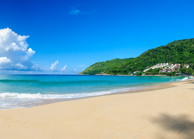 ساحل نای هارن