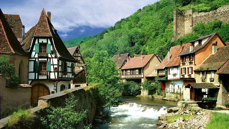 طبیعت سوییس | راهنمای سفر به سوییس