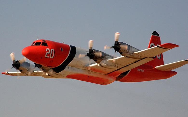 هواپیمای اوریون
