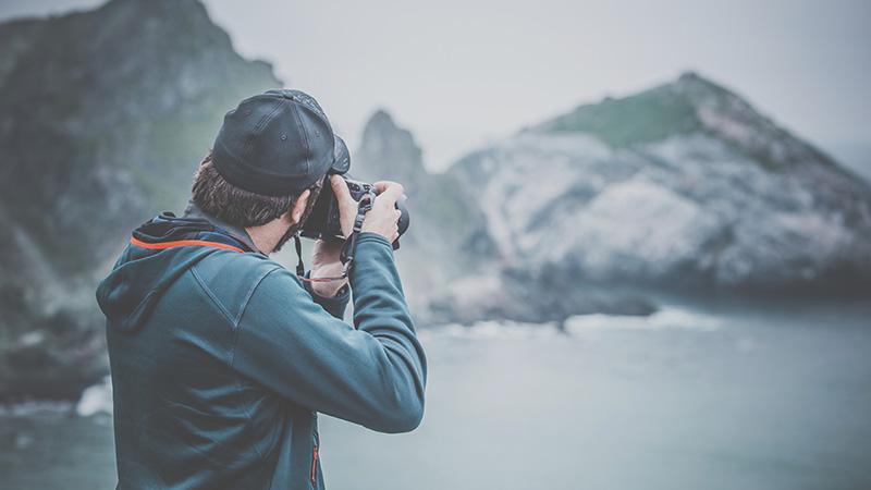 عکاسی در سفر | سفر به دور دنیا