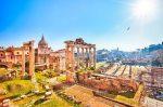 از چه جاذبه های تاریخی ای در رم باید بازدید شود؟