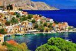 سیمی، جزیره ای رویایی در یونان