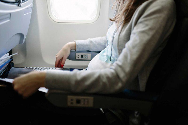 نکات سفر با هواپیما