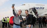 صدور آسان ویزا در ۱۰ فرودگاه کشور برای گردشگران خارجی