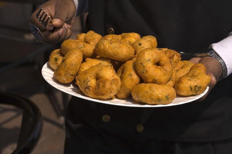 غذای وادا هند