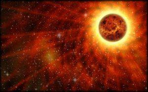 سیاره ونوس