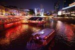 گردشی در سنگاپور با حمل و نقل عمومی