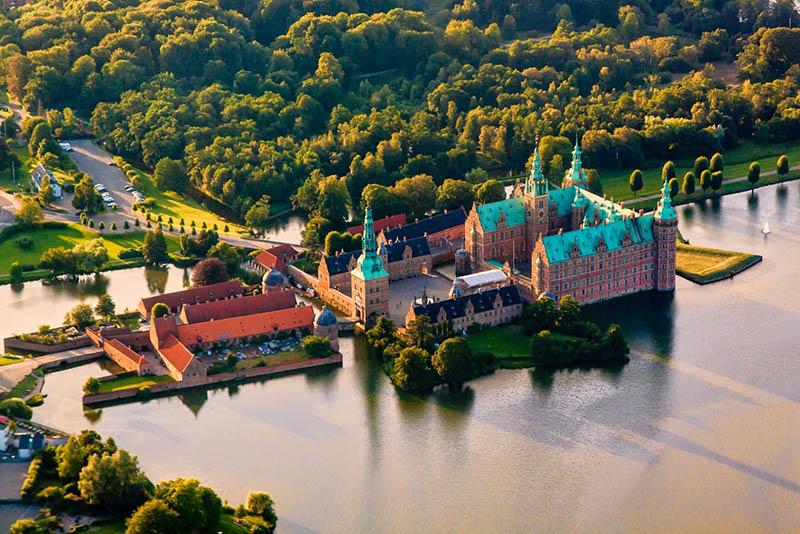 قلعه فردریکسبورگ