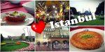 ۷ دلیلی که شما را شیفته استانبول می کند