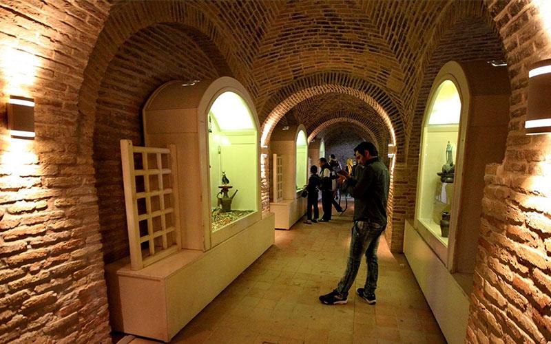 موزه فلک افلاک