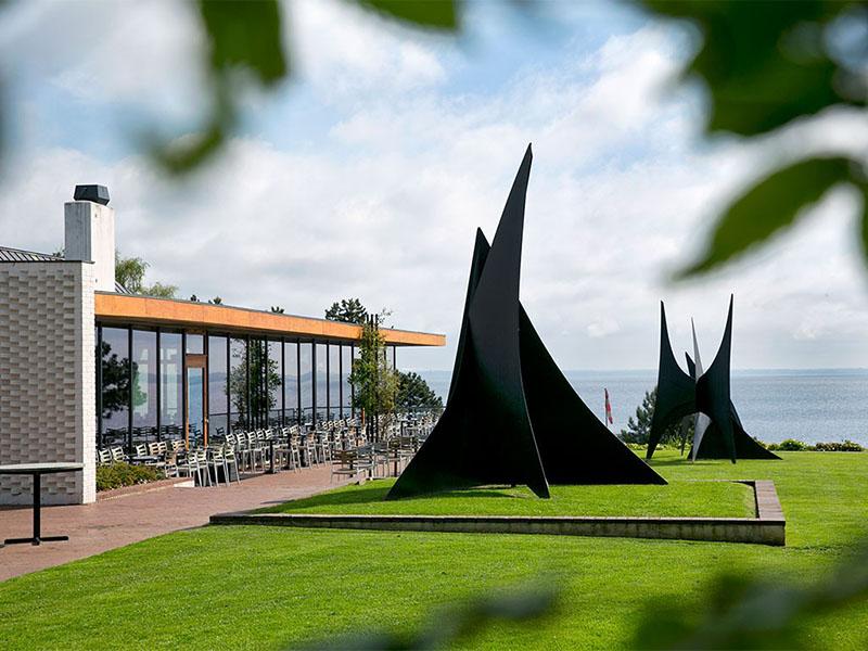 موزه هنرهای مدرن لوئیزیانا