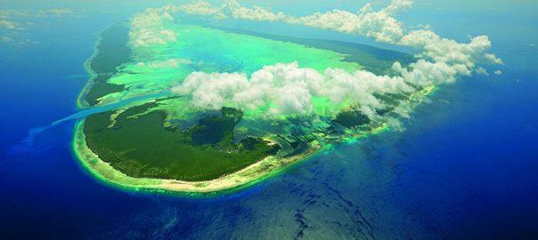 جزیره سنتینل شمالی