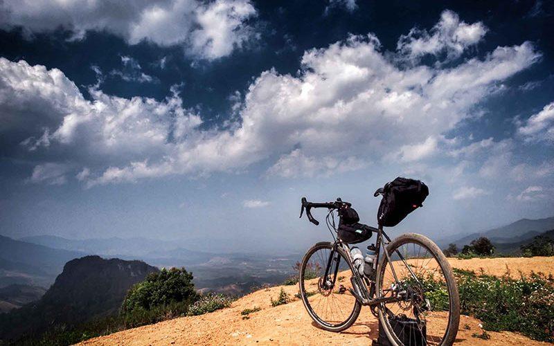 دوچرخه سواری در تایلند