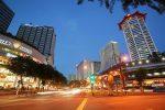 بهترین مراکز خرید در خیابان اورچارد سنگاپور