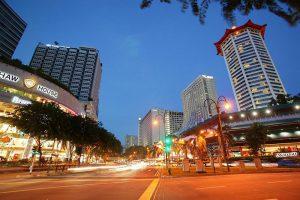 خیابان ارچارد سنگاپور