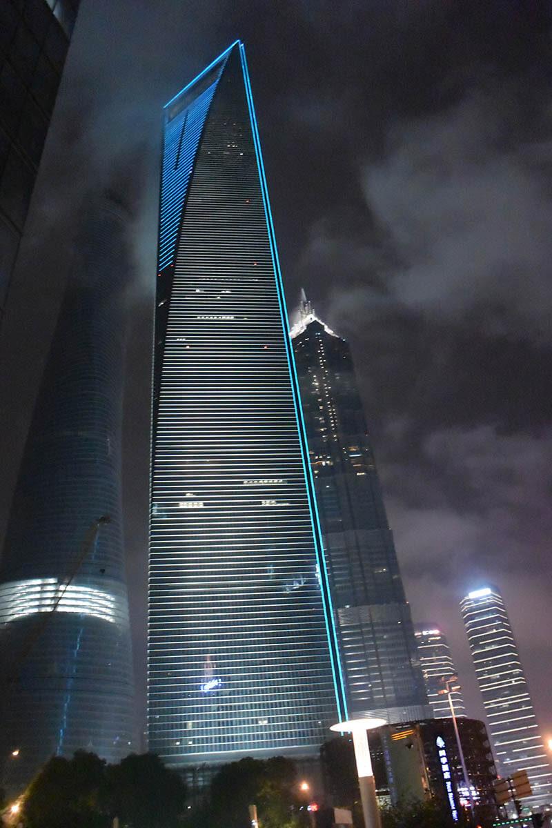 هتل پارک حیات شانگهای