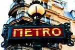 راهنمای متروی پاریس