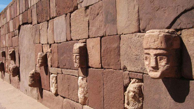 تیواناکو ، بولیوویا