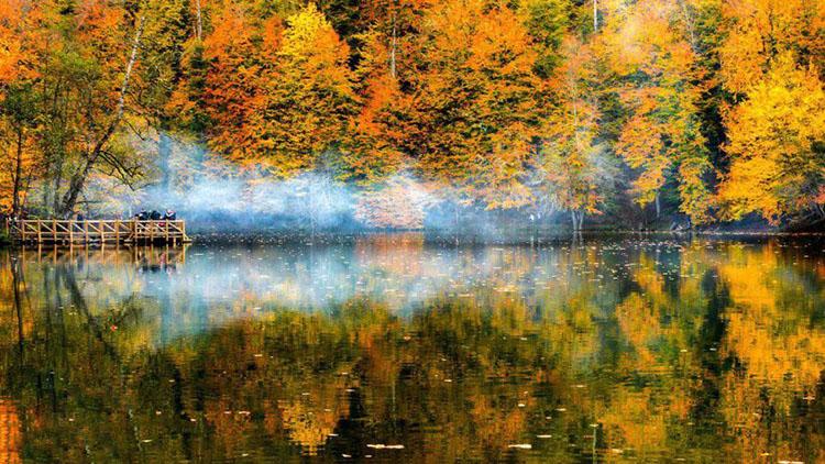 پارک ملی هفت دریاچه