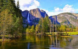 عجایب طبیعی آمریکا