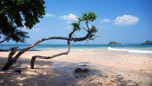جزیره کو سامت