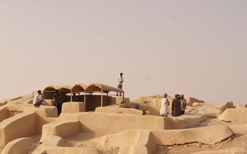 شهر تاریخی ایران