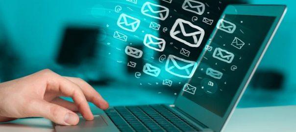 ایمیل-کارآفرینان