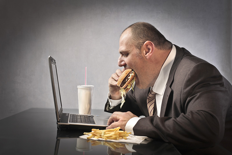 چاق ترین کشورهای جهان