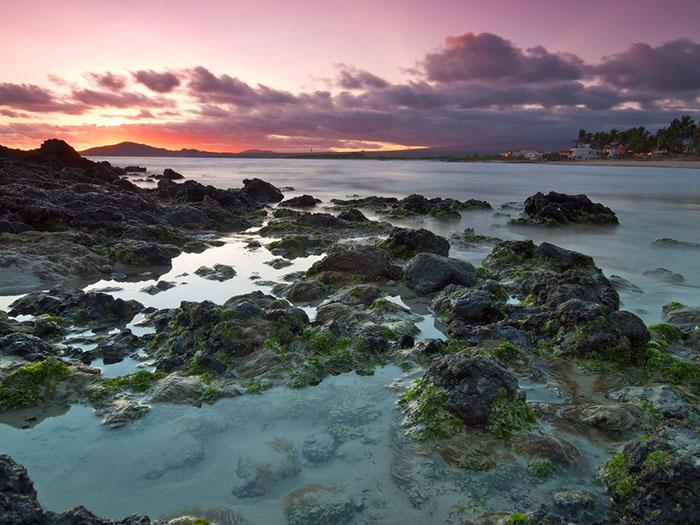 جزایر Galapagos