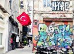 تفریحات متفاوت استانبول را تجربه کنید!