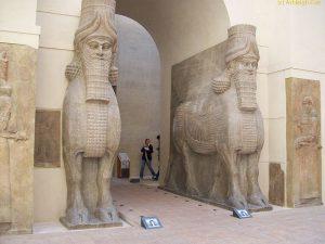 بناهای باستانی دنیا