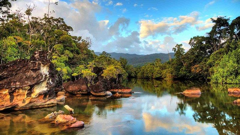 پارک ملی ماسوالا