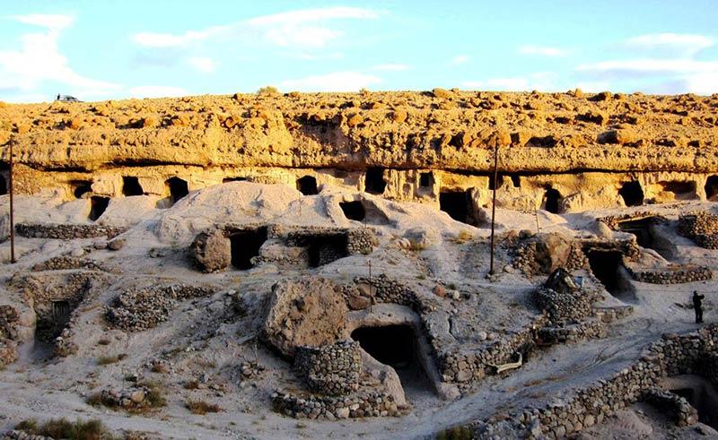 روستای باستانی
