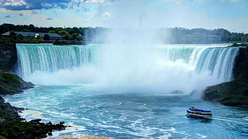آبشار نیاگارا