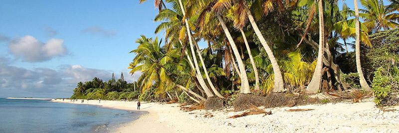 جزیره Pitcairn