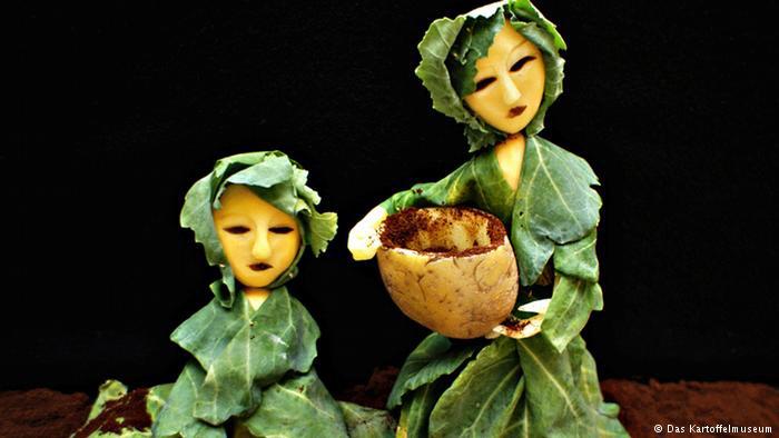 موزه سیب زمینی