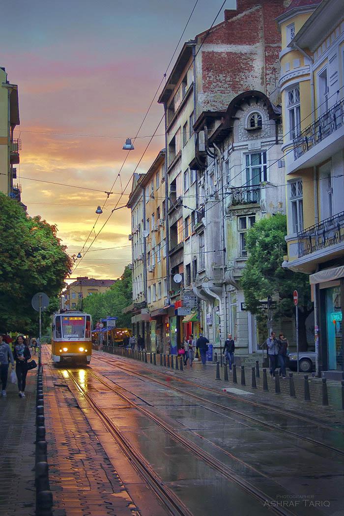 شهر صوفیا