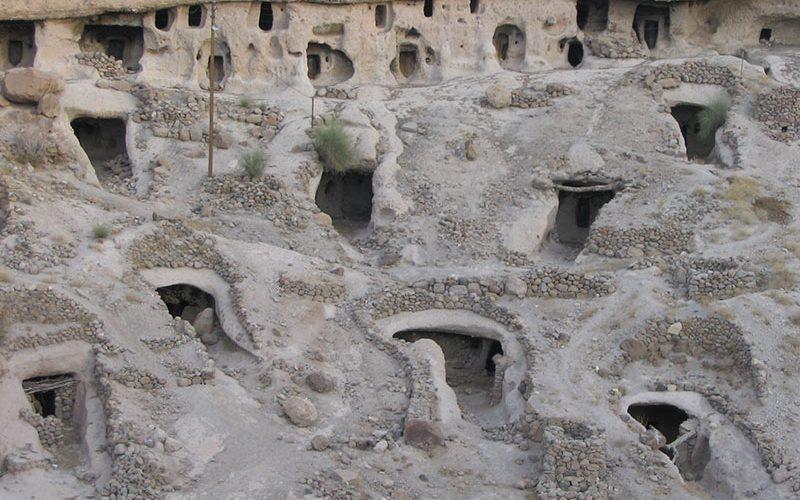 روستای تاریخی