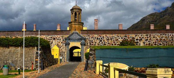 قلعه گود هوپ