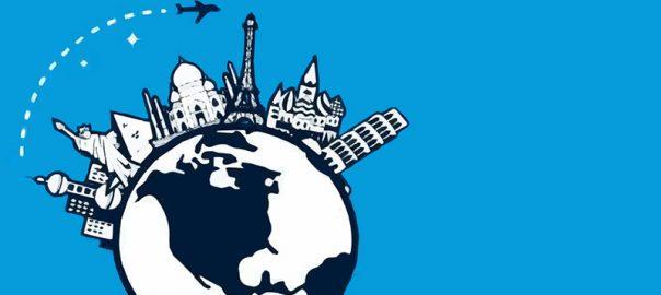 صنعت گردشگری | شعار گردشگری