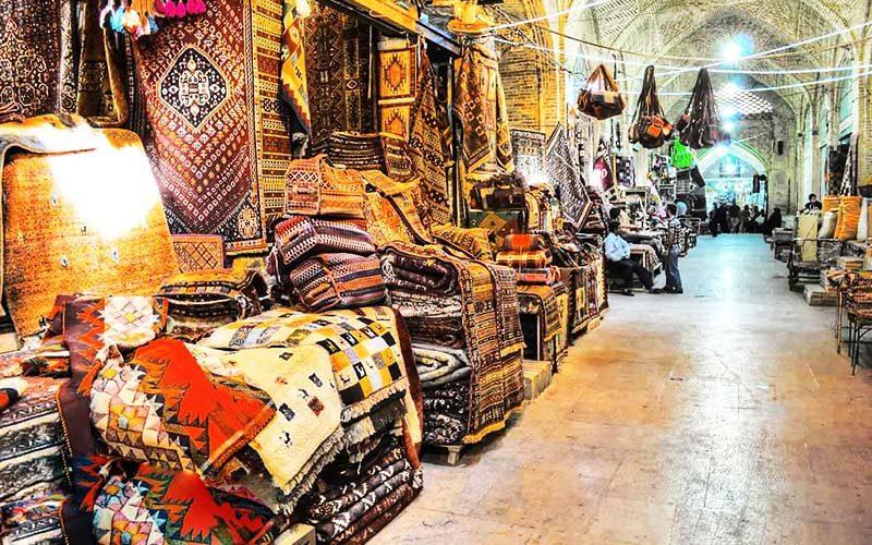 بازار شیراز